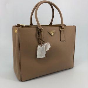 562114d953 Prada Bags - Prada Double Zip Tote